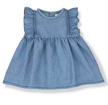 1 + Family in the Family Denim Dress