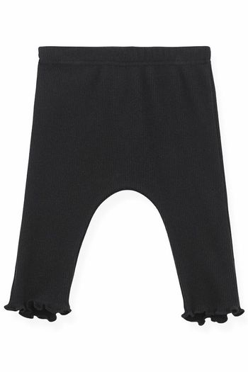 1 + In The Family Black Infant & Toddler Legging (3Mos,9Mos,12Mos,36Mos,48Mos)