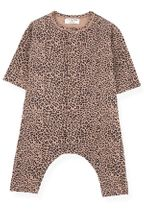 1 + In The Family Leopard Infant Romper (Size 12Mos)