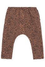 1 + In The Family Ruffled Leopard Legging Infant & Toddler (6Mos,12Mos,18Mos,48Mos)