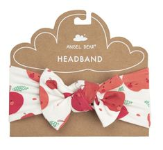 Angel Dear Apple Orchard Headband