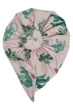Angel Dear Cactus Pink Headwrap