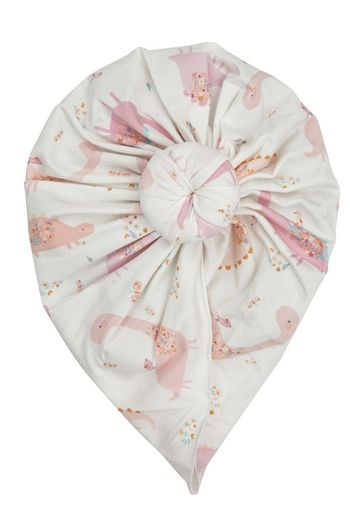 Angel Dear Flora Dinos Headwrap