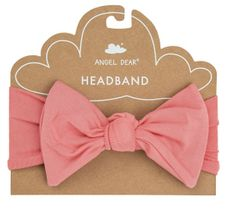 Angel Dear Headband in Pink
