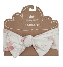 Angel Dear Hippo Headband