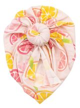 Angel Dear Norma Headwrap in Citrus
