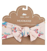 Angel Dear Roller Skates Headband