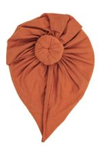 Angel Dear Rust Headwrap
