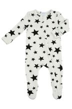 Angel Dear Stars Footie