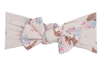 Angel Dear Woodland Deer Headband (Size 12-24Mos)