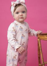 Angel Dear Woodland Deer Romper