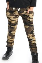 Appaman Camo Jogger for Girls Maddie (4 & 5)