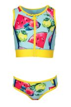 Appaman Fruit Two Piece Swimsuit Sophie