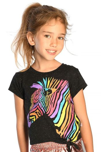 Appaman Phing Tee with Zebra (4,10,12)