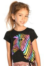 Appaman Phing Tee with Zebra
