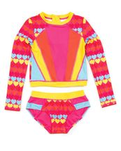 Appaman Solana Rash Guard Set (8 & 10)