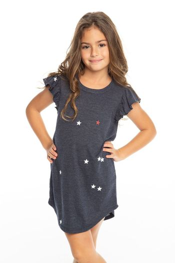 Chaser Americana Mini Stars Dress