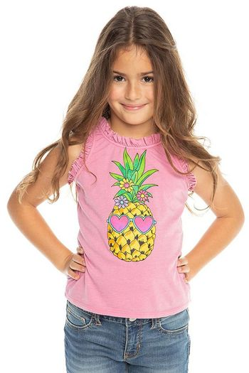 Chaser Pineapple Vision Tank