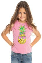 Chaser Pineapple Vision Tank (Sizes 2 to 8)