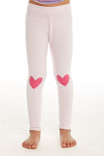 Chaser Pink Heart Legging SOLD OUT