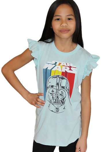 Chaser Vintage Star Wars Tee (Sizes 2 to 10)