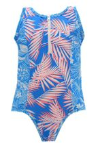 Cruise Along Tween One Piece Swimsuit (10 & 12)