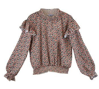 Mayoral Dot to Dot Tween Top (Size 8)