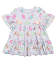 Egg Miranda Dress (2T,3T,6,7,8,10)