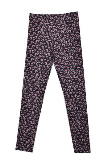 Mayoral Fields of Flowers Legging
