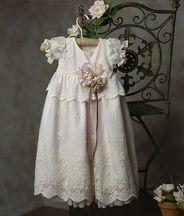 Frilly Frocks Elouise Take Me Home Gown