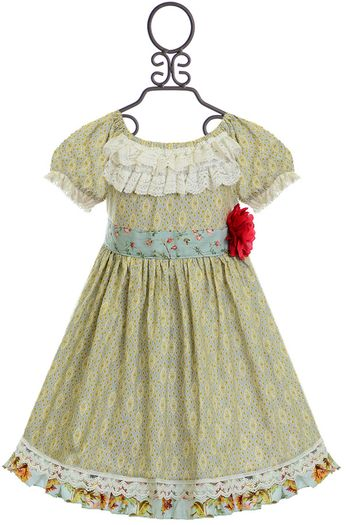 Giggle Moon Book of Life Dress for Girls SOLD OUT