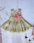 Giggle Moon Party Dress Fruits of the Spirit (Size 3Mos) Alternate View