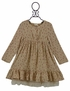Grassy Prairie Girls Dress for Fall (5 & 6) Alternate View