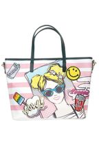 Hannah Banana Pop Art Tote for Girls
