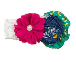 Haute Baby Headband Fall Fantasy