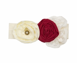 Haute Baby Holiday Headband