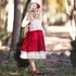 Haute Baby Holiday Toddler And Girls Dress (Size 2T) Alternate View