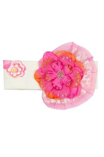 Haute Baby Honey Child Headband in Pink SOLD OUT