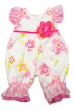 Haute Baby Honey Child Pink Bubble Infant