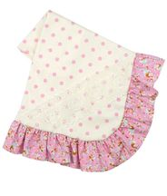 Haute Baby Merry Meadow Blanket