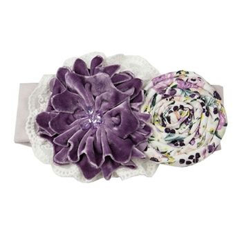 Haute Baby Plum Perfect Headband SOLD OUT