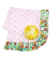 Haute Baby Spring A Ling Blanket