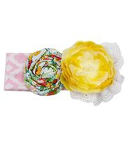 Haute Baby Spring A Ling Headband