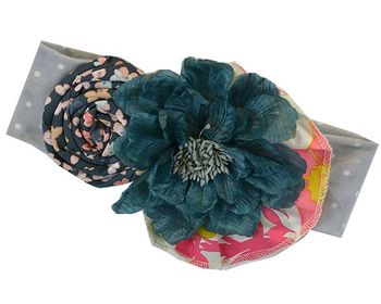 Headband for Gracies Garden SOLD OUT