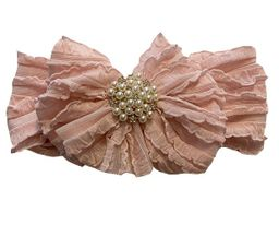 In Awe Couture Headband Ballet Mini with Pearl