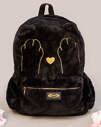 Joyfolie Matilda Backpack Black