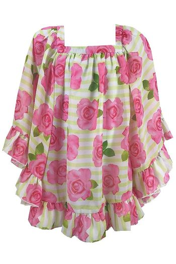 Kate Mack Rose Coverup SOLD OUT