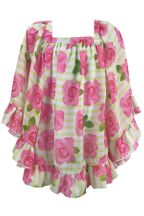 Kate Mack Rose Coverup (Size 6)