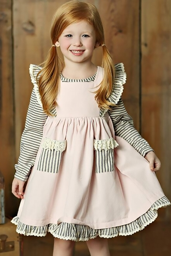 Little Prim Alice Dress SOLD OUT