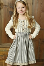 Little Prim Cecily Dress